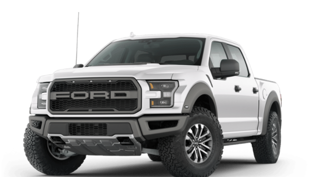 New 2020 Ford F-150 Raptor Truck FN6346 for Sale near St. Augustine, FL, at Beck Ford Lincoln
